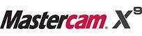 Mastercam-X9-2D-Full-Logo-Black-Red - Co