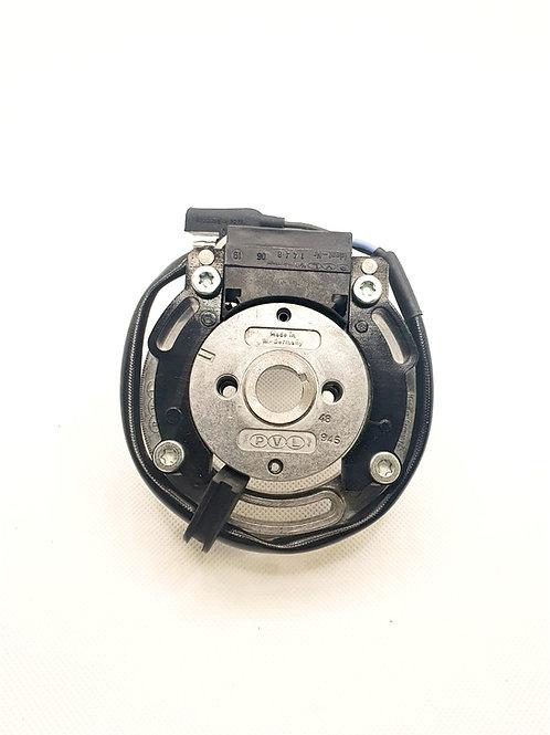 Analog PVL Stator Rotor
