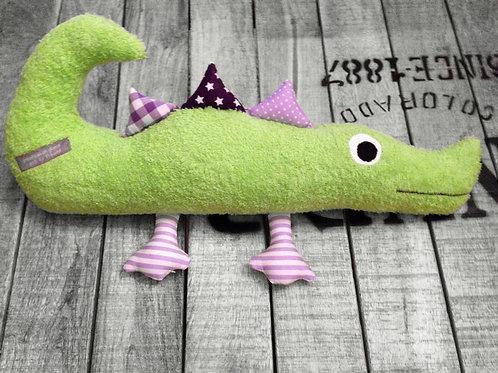 Kuscheltier Krokodil *Nele*