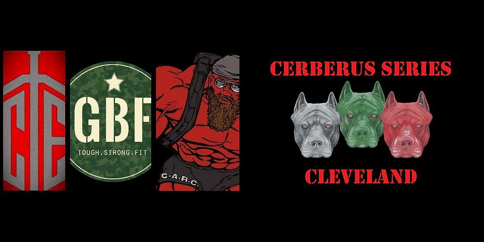 Cerberus Series: Cleveland
