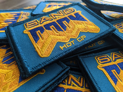 SandDoom Patch (HDT CP Collection)