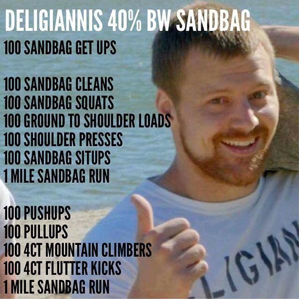 Kirk Deligiannis