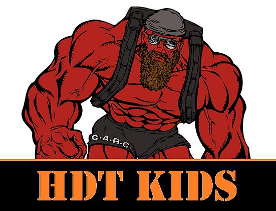 HDT KIDS Round XXIII-20