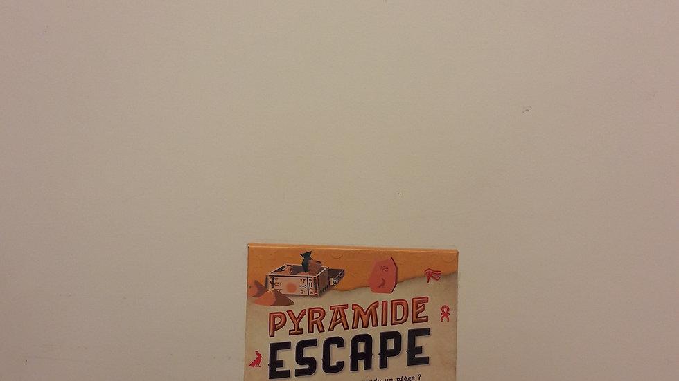 Pyramide Escape