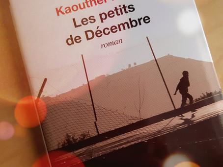 """""""Les petits décembre"""" de Kaouther Adimi"""