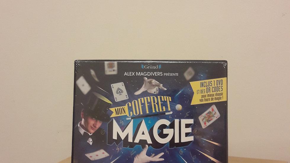 Mon coffret magie