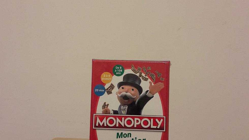 Monopoly : Mon quartier