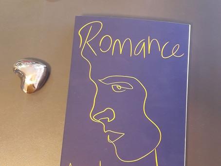 Romance de Arnaud Cathrine