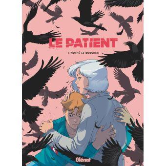 """""""Le Patient"""" de Timothé le Boucher"""