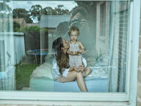 Cara/Photographer & Hazel
