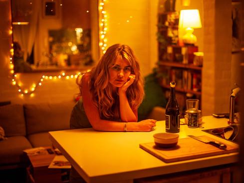 Lisa. Arts & Culture Reporter.