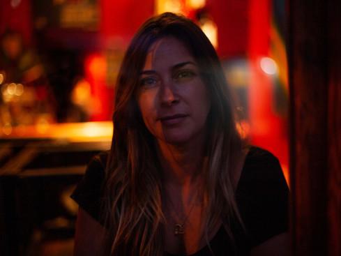 Raquel. Bar Manager.