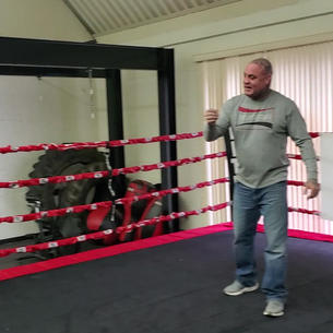 Body Boxing