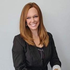 Dr. Amanda Fisher