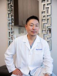 Dr. Steve Yu
