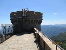 Mt AIGOUAL OBSERVATOIRE
