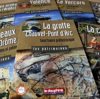Grotte du Pont D'ARC