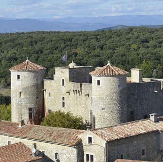 Chateau de ROURE