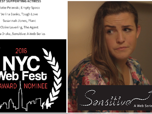Best Supporting Actress Nomination