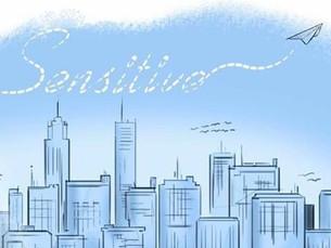 Sensitive: The Webseries