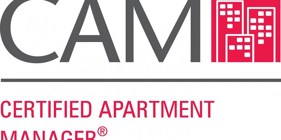 CAM Course Interest