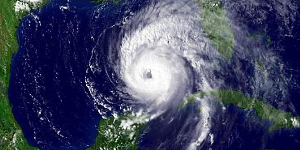 Communicating Apartment Hurricane Preparedness