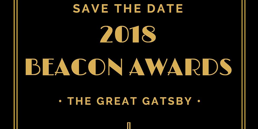 2018 Beacon Awards Goes Gatsby