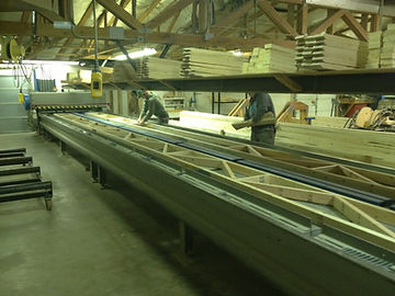 truss, trusses, Emmerich Wood, roof trusses, floor trusses
