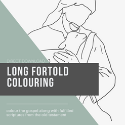 Long Fortold Colouring