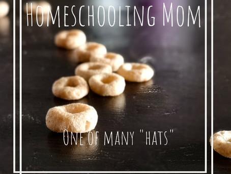 Mom of Many Hats
