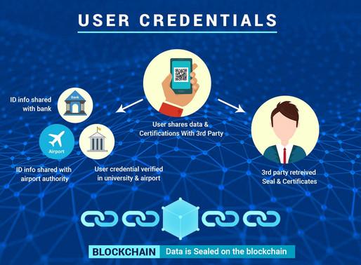 Blockchain Use Cases: Digital Identity