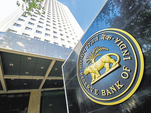 RBI ADMITTED THAT CRYPTO NOT BANNED IN INDIA