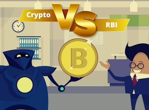Supreme Court allows trading in cryptocurrency, cancels 2018 ban imposed by Reserve Bank of India