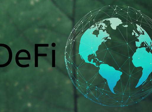 The Complete Beginner's Guide to Decentralized Finance (DeFi)