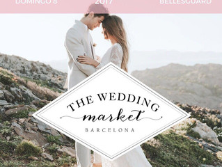 The Wedding Market, en Barcelona