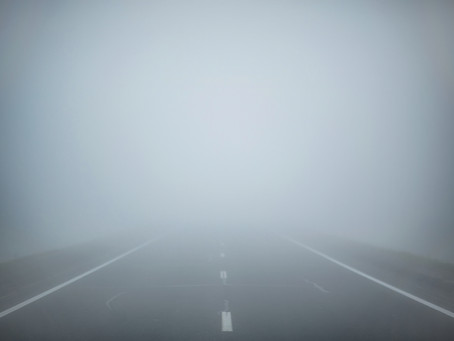 Where is the Road?