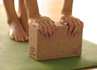 YOGA AT HOME: Developing a Personal Practice