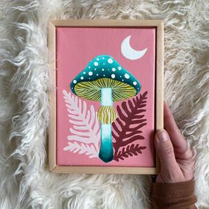 'Moon Medicine'