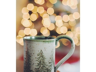 Break the Cycle of HOLIDAY STRESS