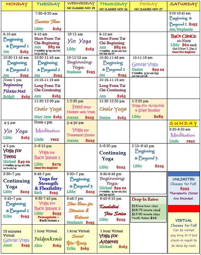 updated fall schedule tai chi.JPG