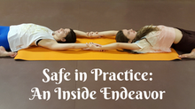 Safe in Practice: An Inside Endeavor