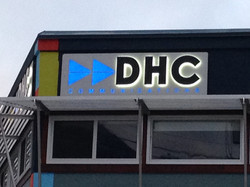 DHC Halo Sign