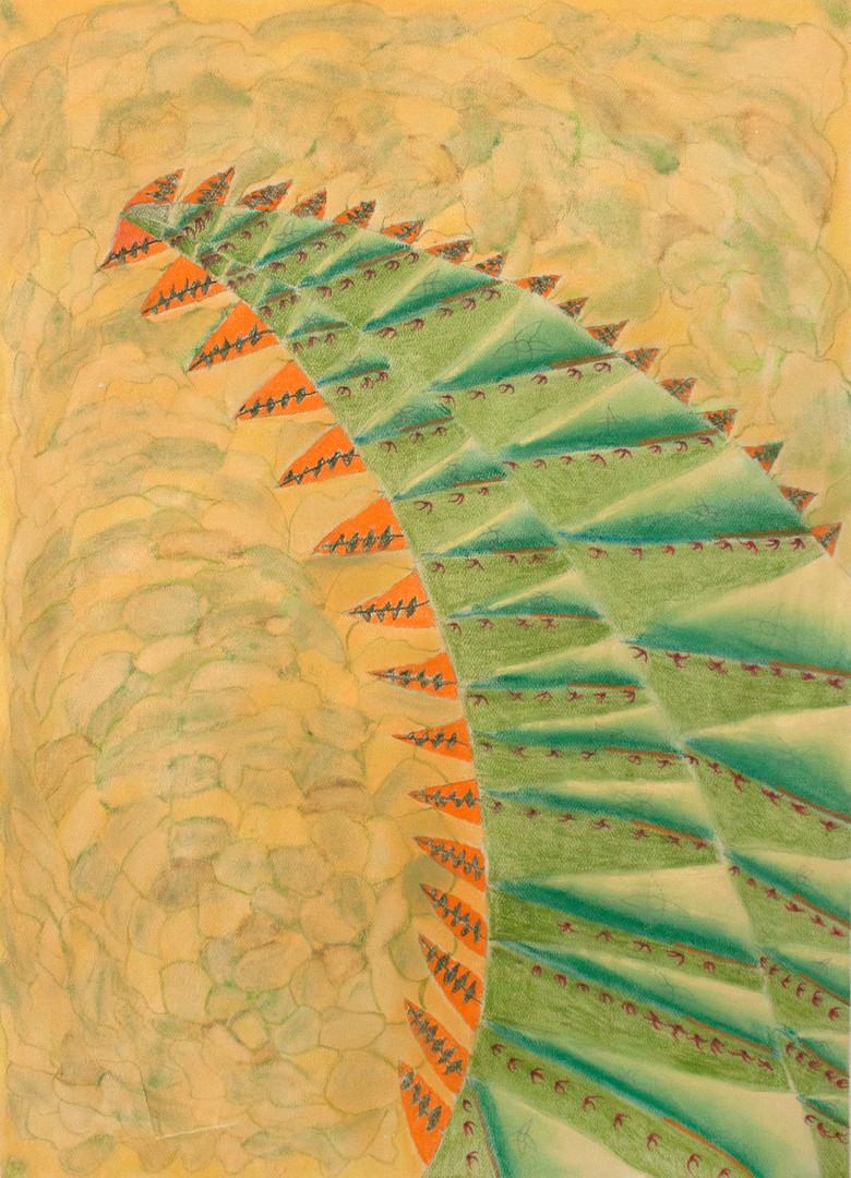 14. Leaf