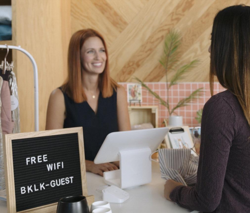 WiFi Consultancy