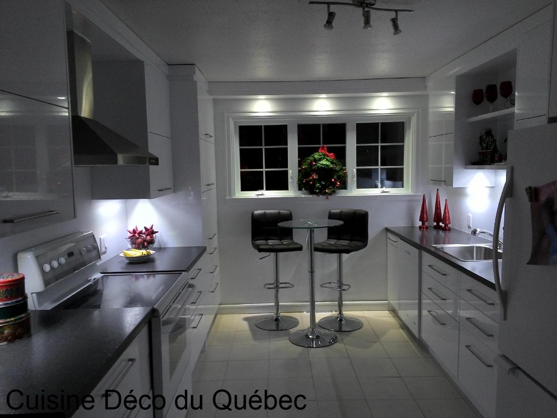 armoires de cuisine, cuisine déco