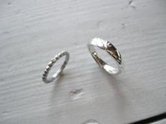 2014.04 Haute couture Marriage Ring -Arowana