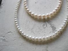 2Way Pearl Necklace