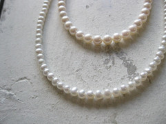 2Way Pearl Necklace