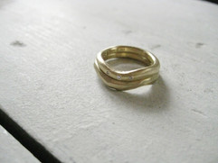 2013.10 Haute Couture Marriage Ring -Chance 偶然-