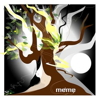 Tree-夜-